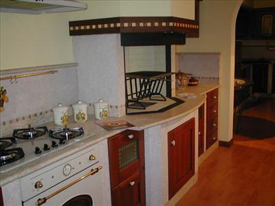 Lavelli e top cucina