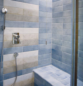 rivestimenti bagni - Edilizia Deorsola